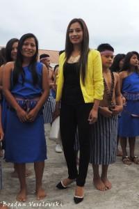 Gabriela Urdiales