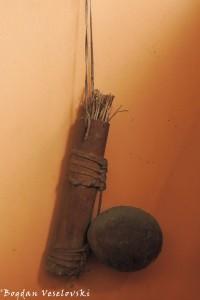 Tunta (blowgun)