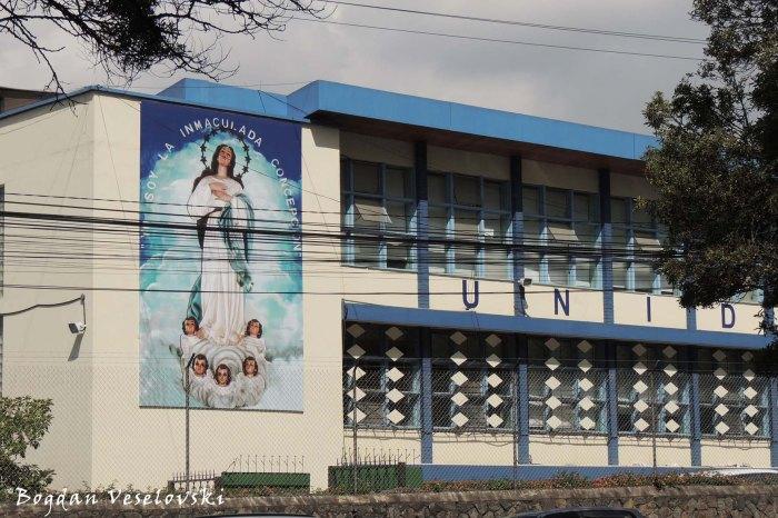 Unidad Educativa 'La Inmaculada'