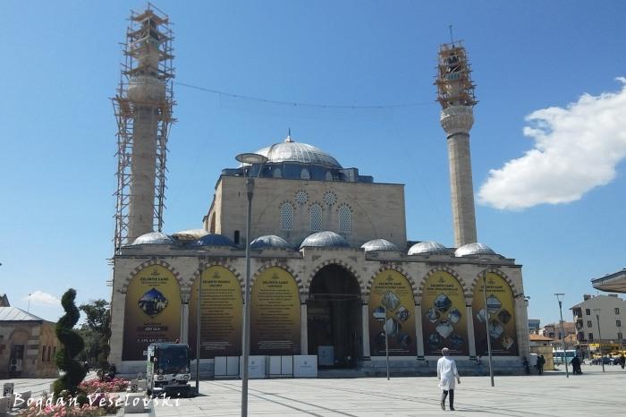 Selimiye Mosque, Konya