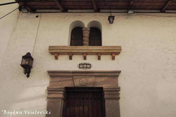 Camino de Orellana 963