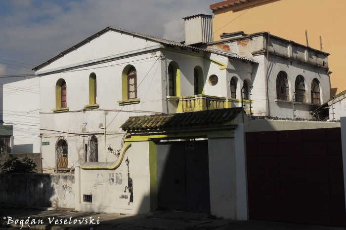 Lugo Street