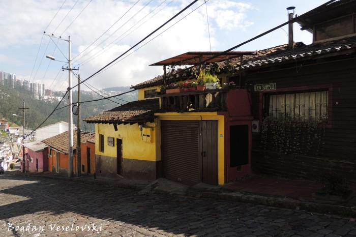 Camino de Orellana 781