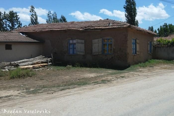 House in Küçükköy