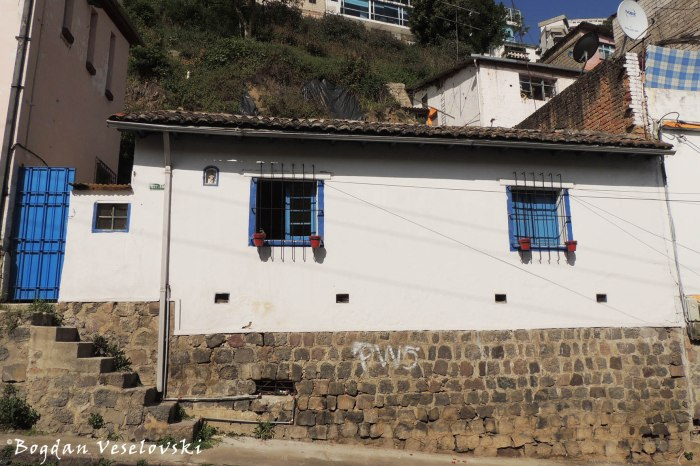 Camino de Orellana N27-545