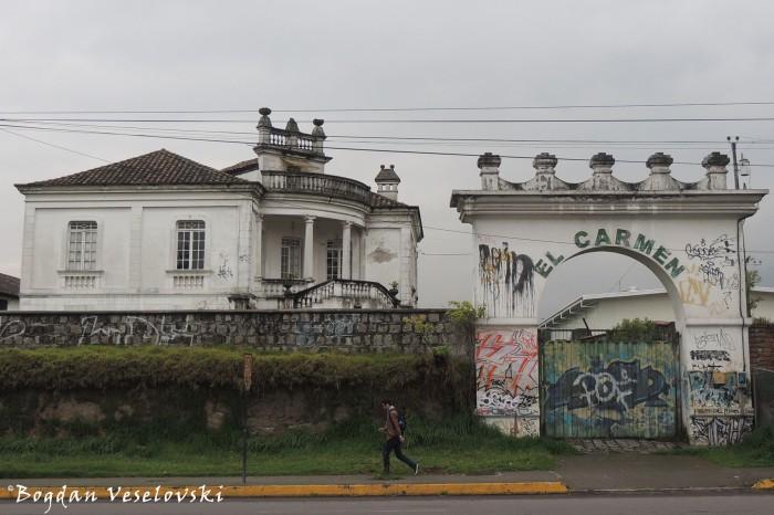 El Carmen