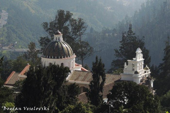 Guápulo Monastery