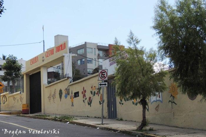 Escuela Gustavo Jaramillo