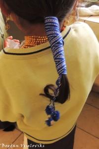 Quechua tail