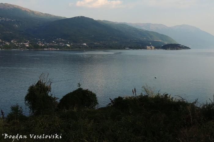 Охридско Езеро (Lake Ohrid)