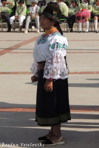 Traditional dressing