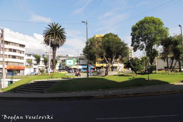 Parque Genaro Larrea
