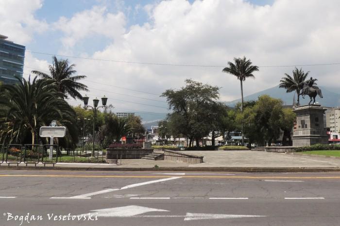 Plaza Argentina