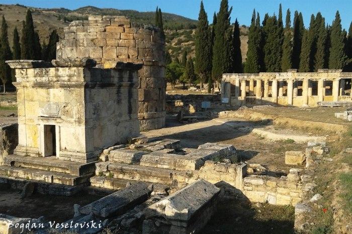 Tomb of Flavius Zeuxis