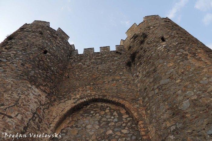 Самуилова тврдина (Samuel's Fortress)