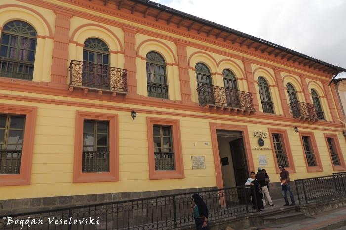 Museo de las culturas (Museum of cultures)
