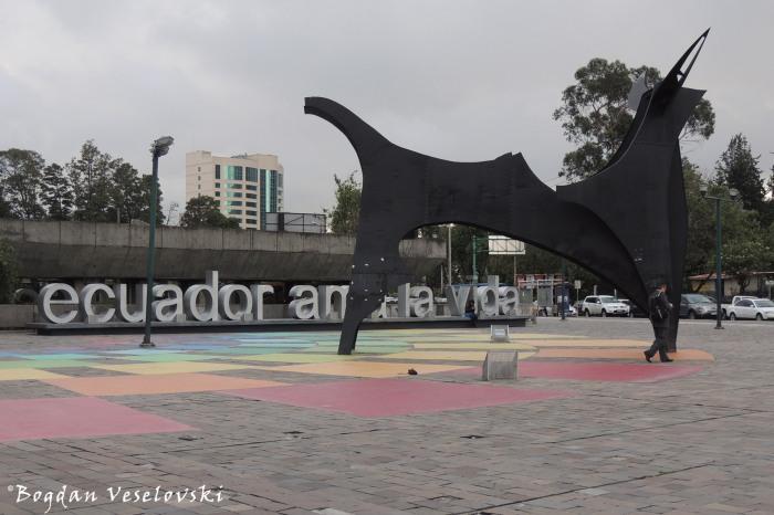 Ecuador loves the life