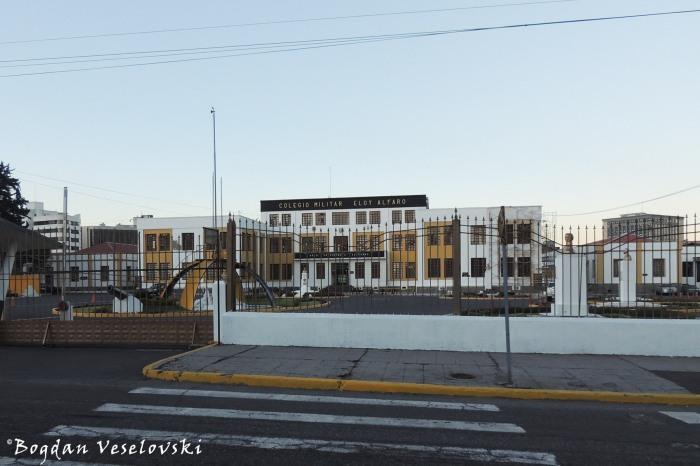 Colegio Militar 'Eloy Alfaro'