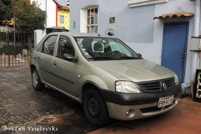 Dacia (Renault) Logan