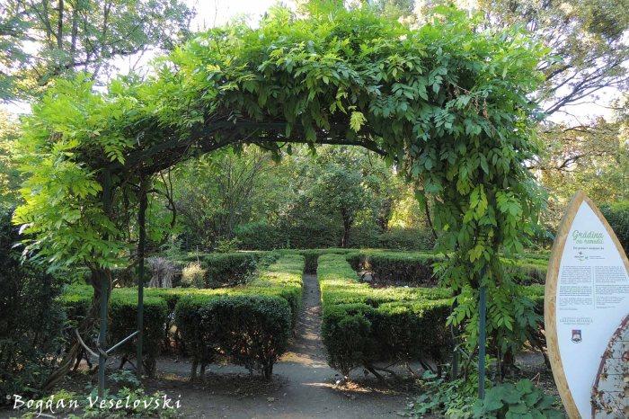 Remedy garden