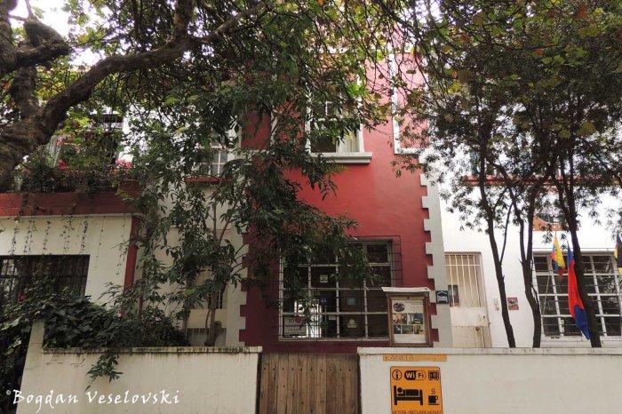 Juan Rodriguez E8-46 - Casa Kanela