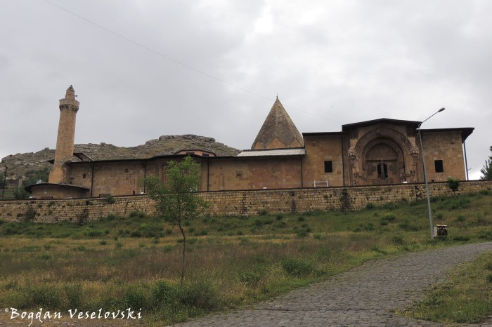 Great Mosque and Hospital of Divriği