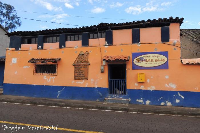 Casa Aida, La Esperanza