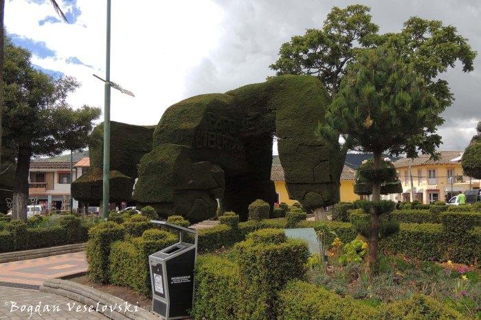 Libertad Park