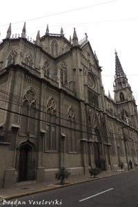 Iglesia Santa Teresita
