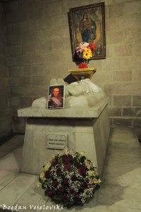 Tomb of Gabriel García Moreno