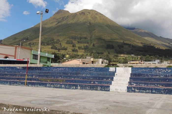 Araque bus station