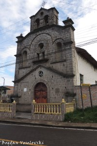 Santa Marianita Church