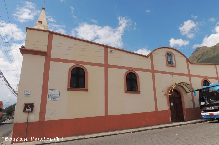 Church in Araque