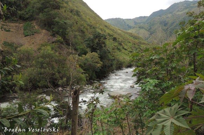 Río Cristopamba