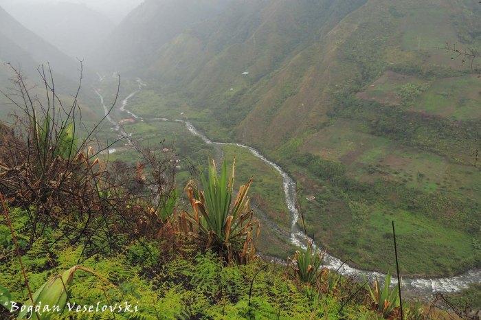 Intag Valley