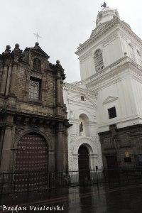 Iglesia y Convento de San Agustín