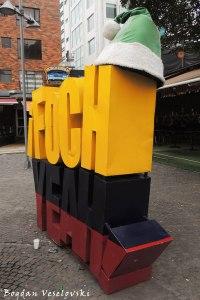 Foch Yeah!