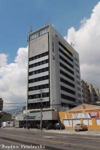 Av. 6 de Diciembre - Ministerio de Telecomunicaciones y de la Sociedad de la Información