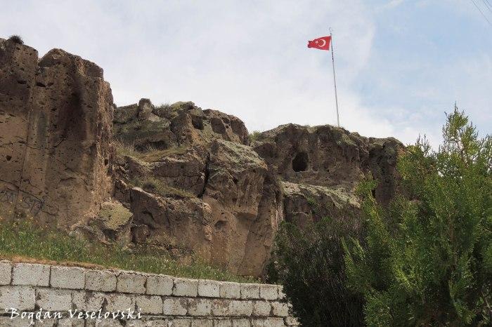 Citadel of Kaymakli