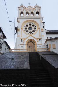 Monasterio de Madres Agustinas