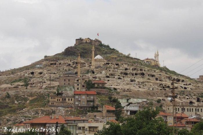 Nevşehir Castle