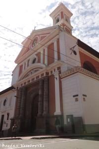 Monasterio Santa Catalina de Siena - 16th century, Renaissance style