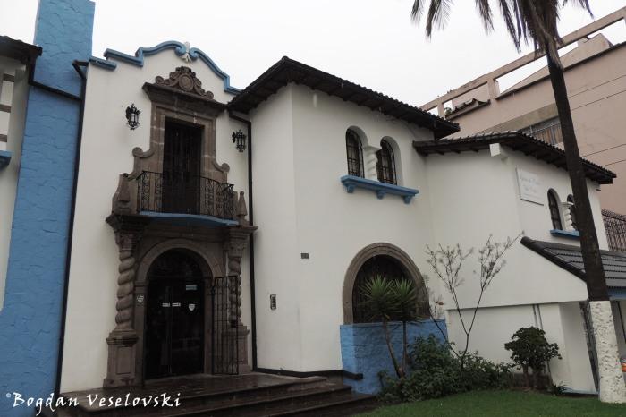 Iglesia de Cristo 'La Colón'