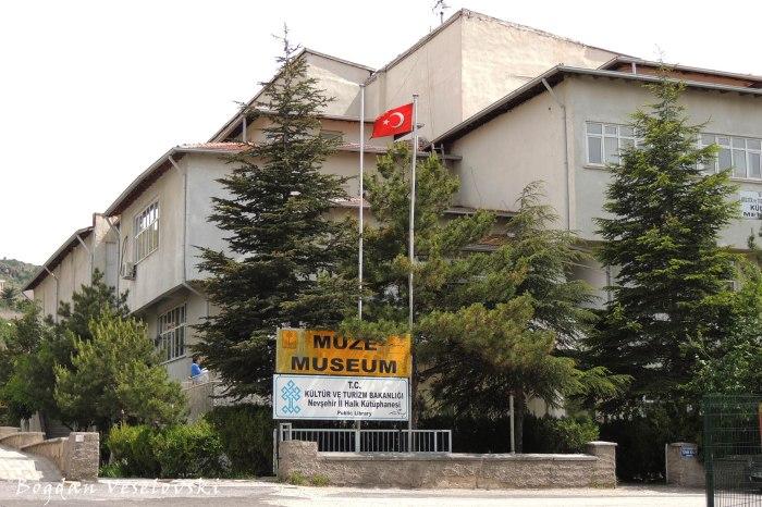 Nevşehir Muze (Museum)