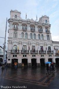Hotel Plaza Grande (Palacio de Pizarro)