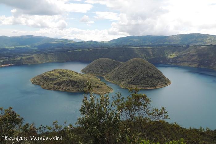 Mirador El Arayán (viewpoint)