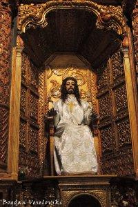 San Francisco - Jesus Christ