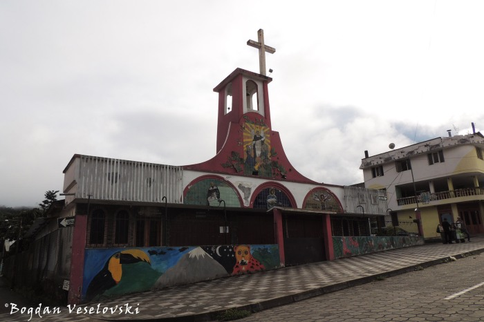 Mindo Church