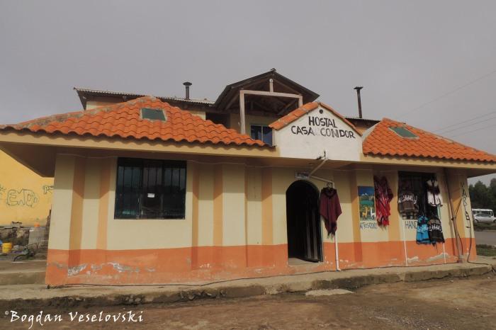 Hostal Casa Condor