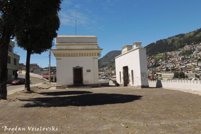 Fortin de El Panecillo